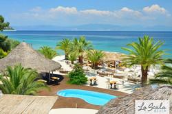 La scala beach bar