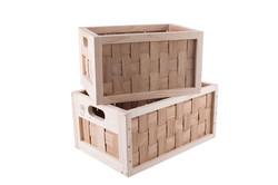 κωδ: Crate Mix