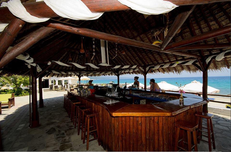 Mendi Beach Bar