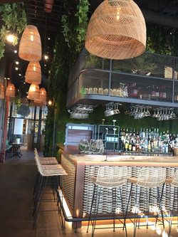 LOONEY BEAN CAFE BAR