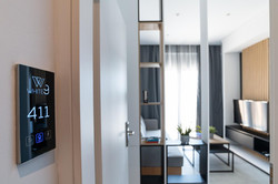 white9 rooms & apartments