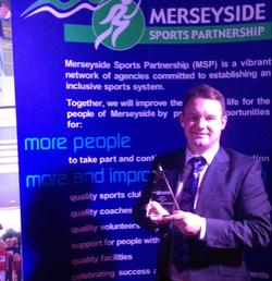 MSP Awards