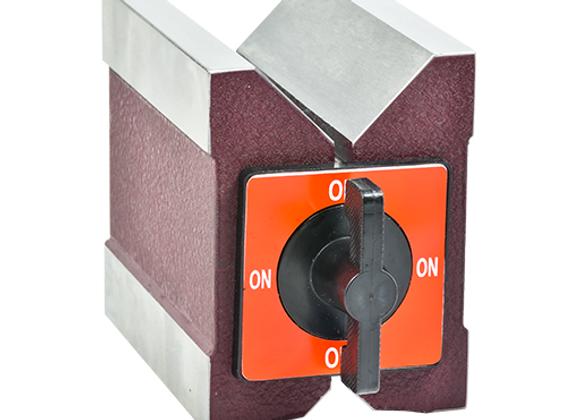 Magnetic Multi-use V Block clamp