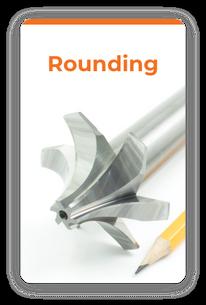 Corner Rounding