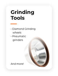 Grinding Tools