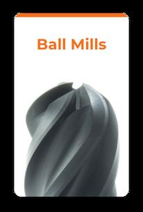 Ball mills