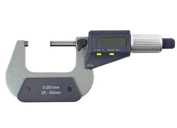 Outside Digital Micrometer