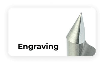 Engraving cutters