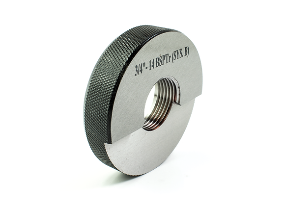 Taper Thread Ring