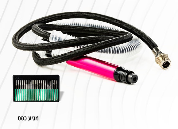 Pneumatic Grinding Pen