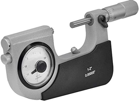 Indicating Snap Micrometer