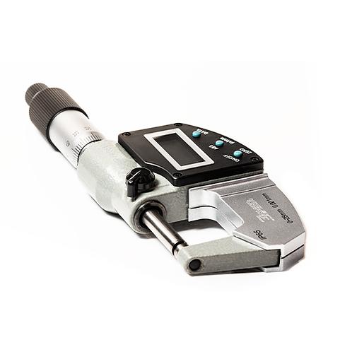 IP65 Digital Micrometer