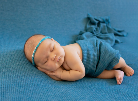 Fontana, Baby Photography