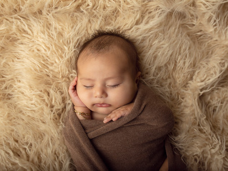 Murrieta Newborn and Baby Photography, Eugenio