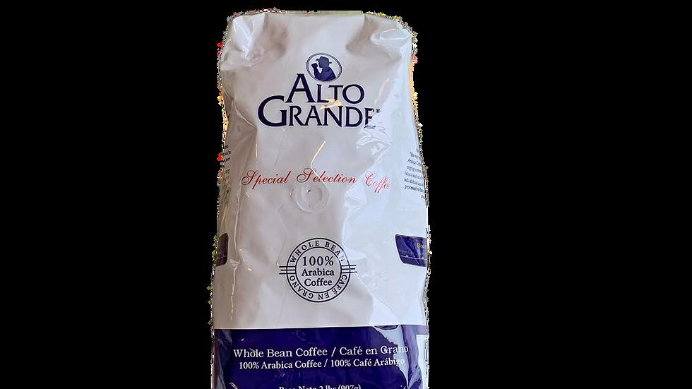 Alto Grande 2lb en Grano Special Selection