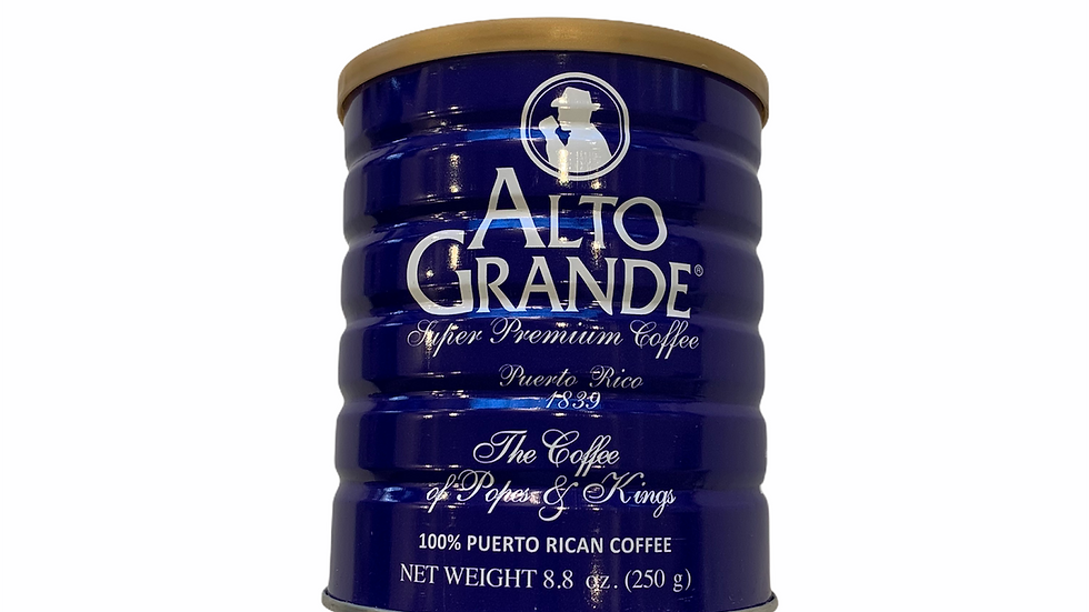 Alto Grande Premium Coffee 8.8oz
