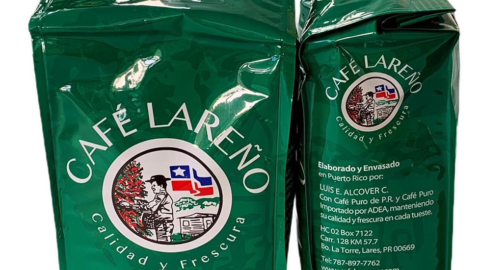 Coffee Lareño 14oz