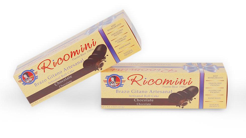 Brazo Gitano Chocolate 15oz