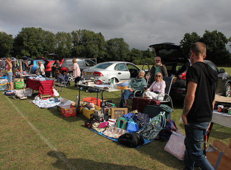 Car Boot Sale