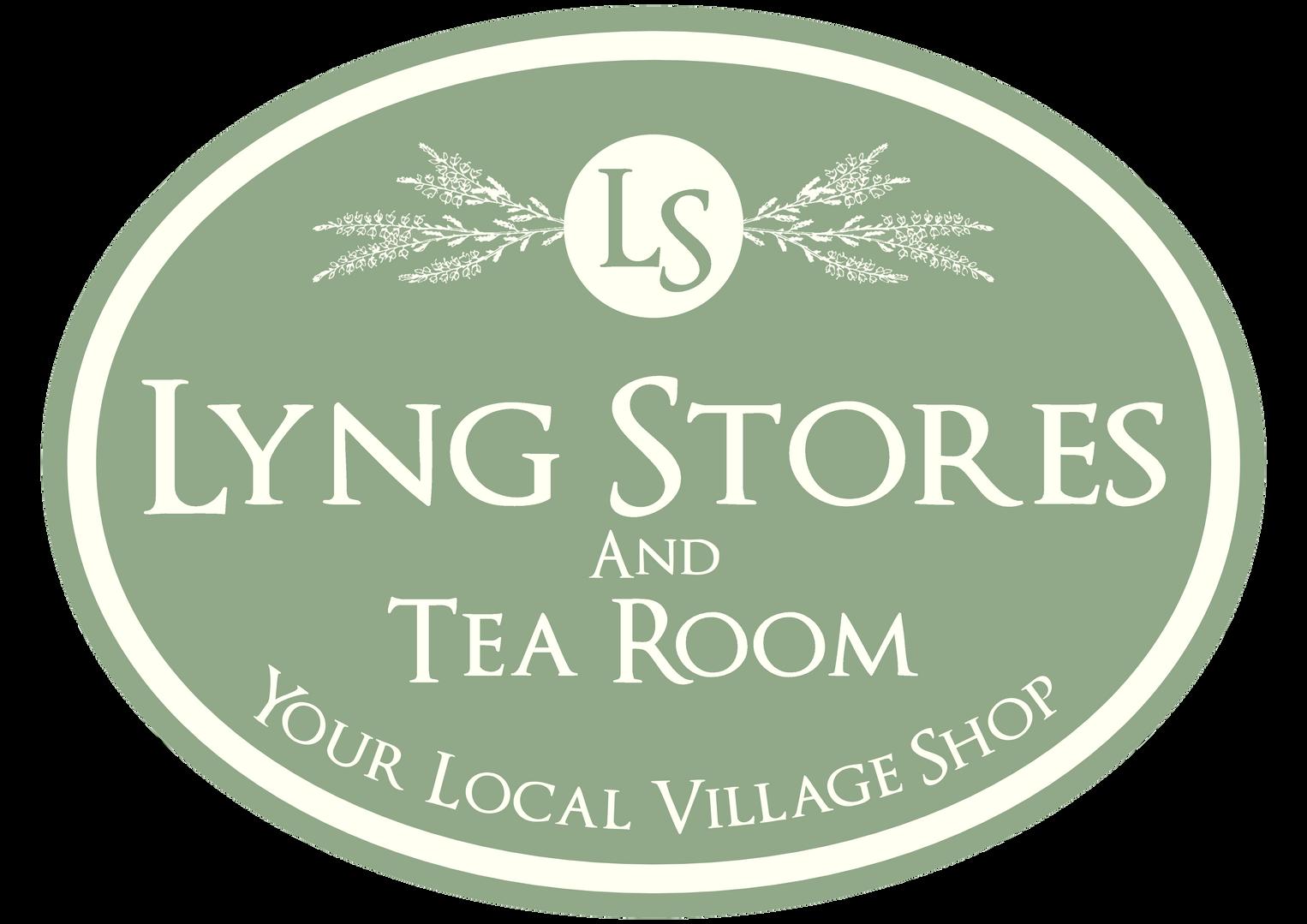 Lyng Stores & Tea Room