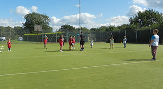 Lyng Multi Sports Area