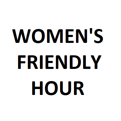 Lyng Women's Friendly Hour