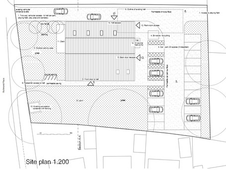 Breckland Planners Say Yes