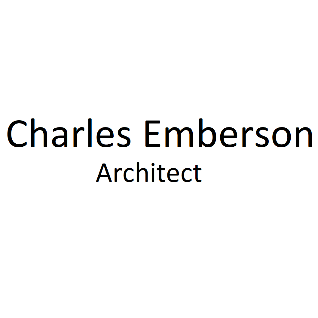 Charles Emberson Architect
