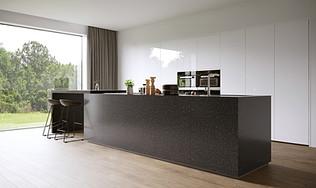 - Modern kitchen -