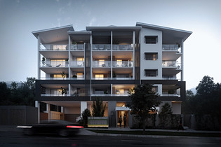 - Australian house -