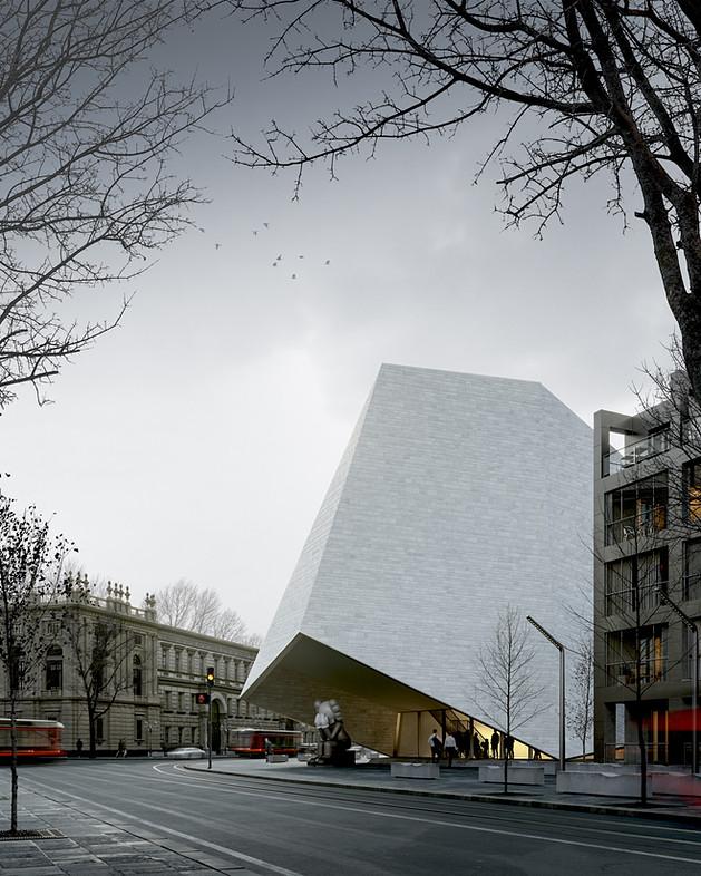 - Museum in Kyiv -