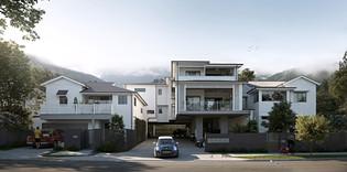 - Dwelling house -