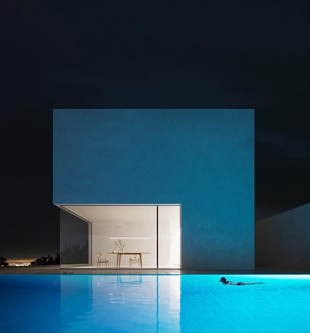 - House in Spain -