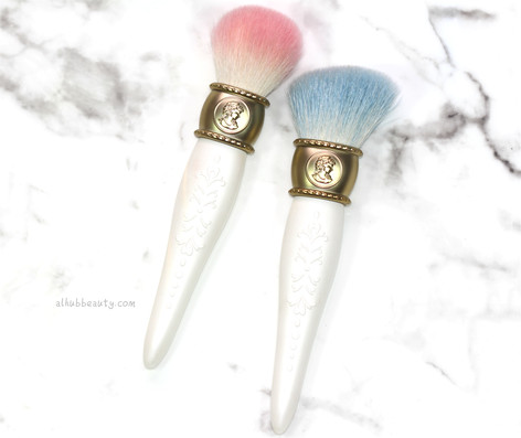 These Two Makeup Brushes Are Too Pretty To Use