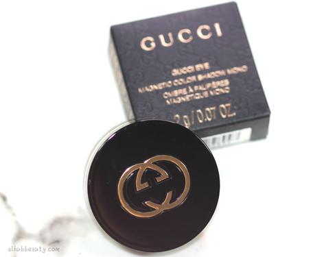 Gucci Magnetic Color Shadow Mono-100 ORO