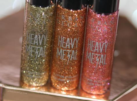 Glitter Eyeliner For Everyday