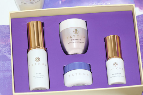 New Skin Care Products Review(before and after pictures)中英文