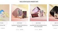 Black Friday Sales YSDM!