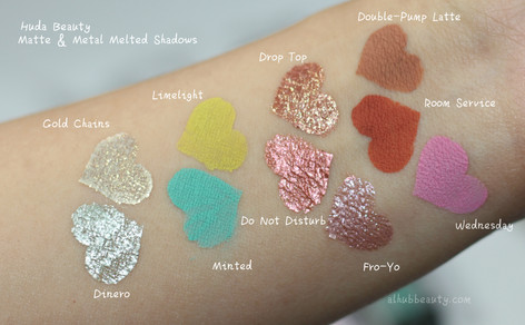 These Eyeshadows Will Brighten Up Your Day!