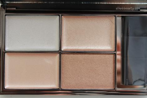 Sleek Makeup Precious Metals Highlighting Palette