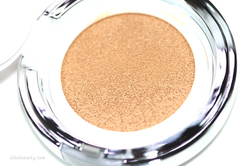 The Best-selling Cushion Compact Review And Swatches!