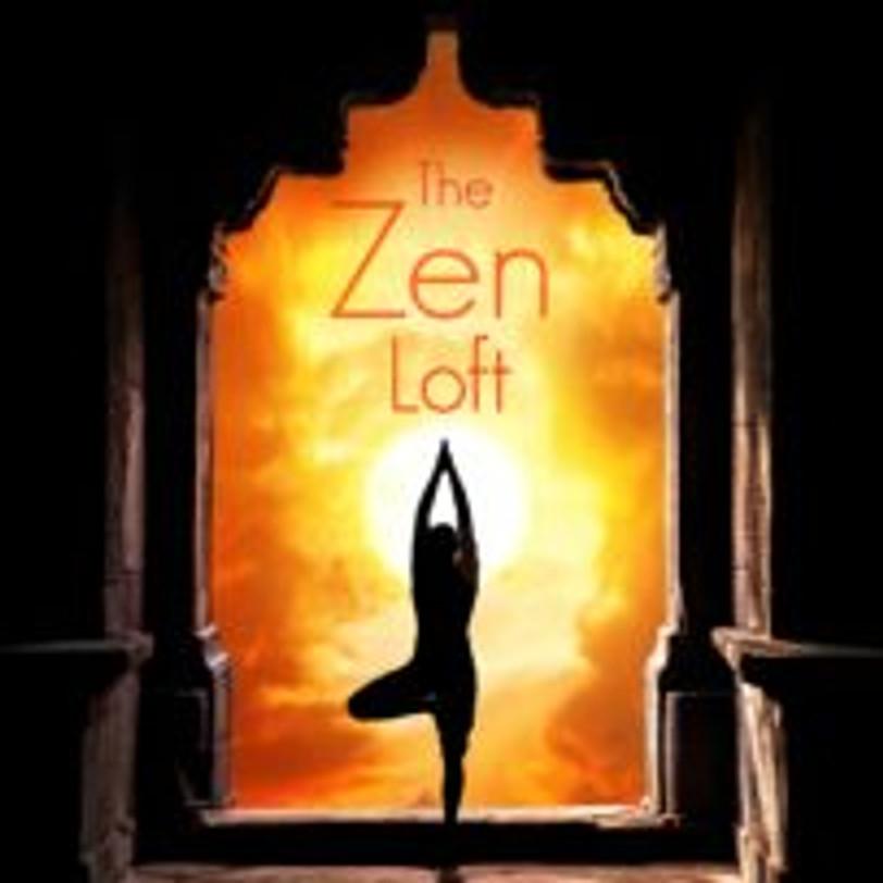 A Zen Night of Mediumship