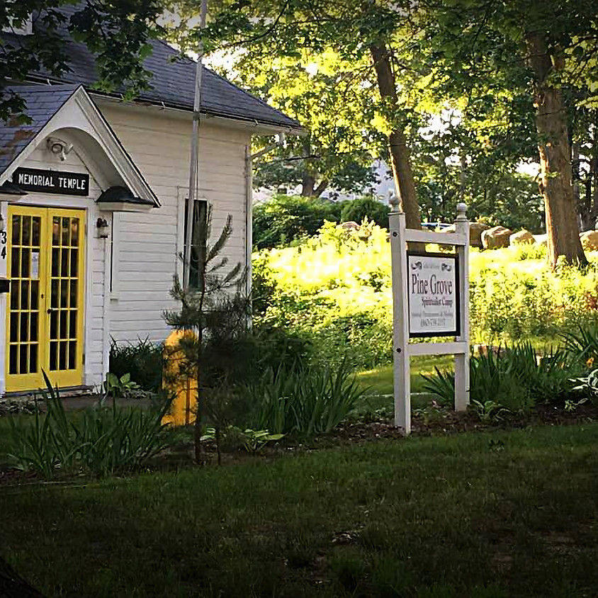 Pine Grove Spiritualist Camp