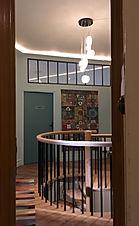 Cabinet ostéopathie Paris 7