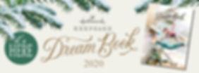 Lindas Hallmark Facebook Cover - Dreambo