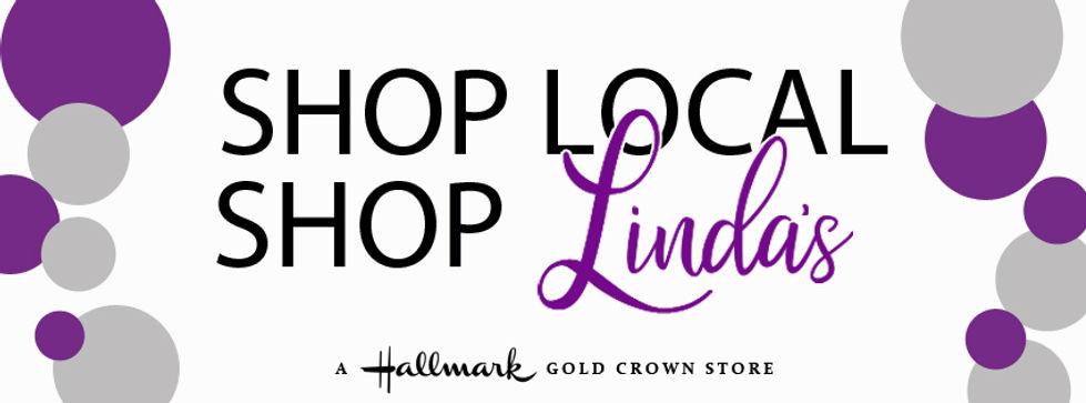 Lindas Hallmark Facebook Cover - Shop Lo