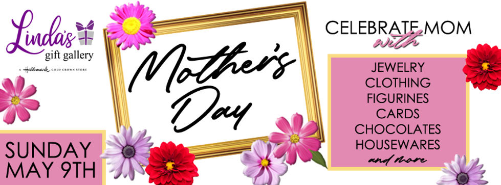 Lindas Hallmark Facebook Cover - Mothers