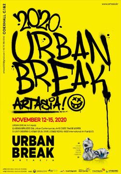 URBAN BREAK ARTASIA10