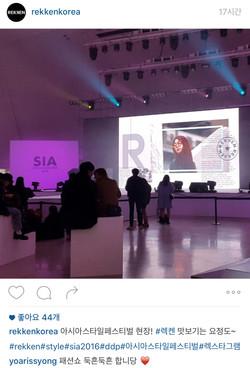 2016 RENASON X REKKEN COLLABO ARTWORK DRAWING -2016 SIA - REKKEN SPACE-4