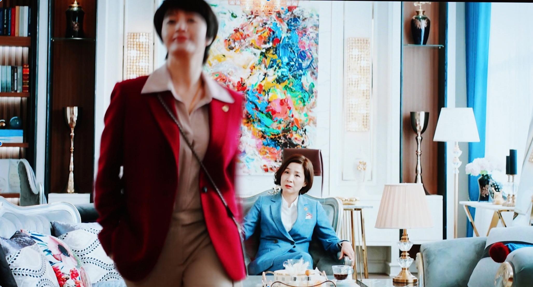 2020 하이에나 SBS 드라마